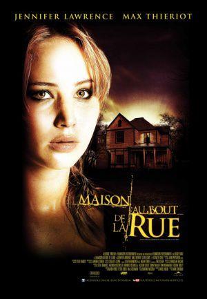 La Maison au bout de la rue - Film (2012)