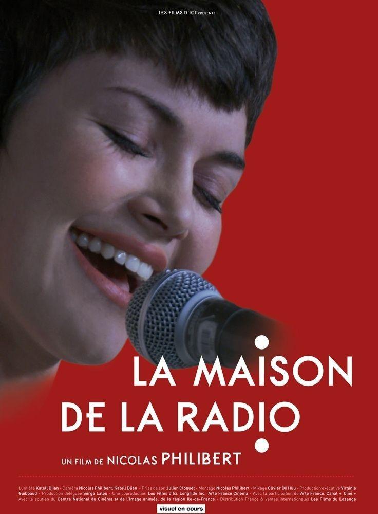 La Maison de la Radio - Documentaire (2013)