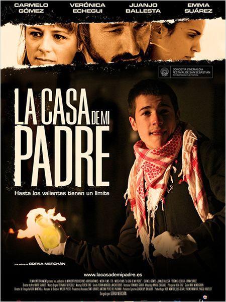 La Maison de mon père - Film (2008)
