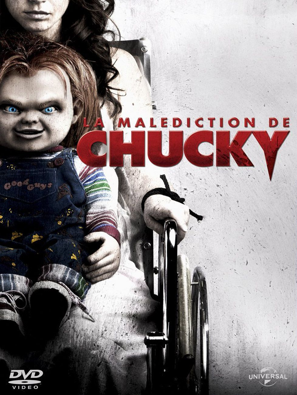 La Malédiction de Chucky - Film (2013)