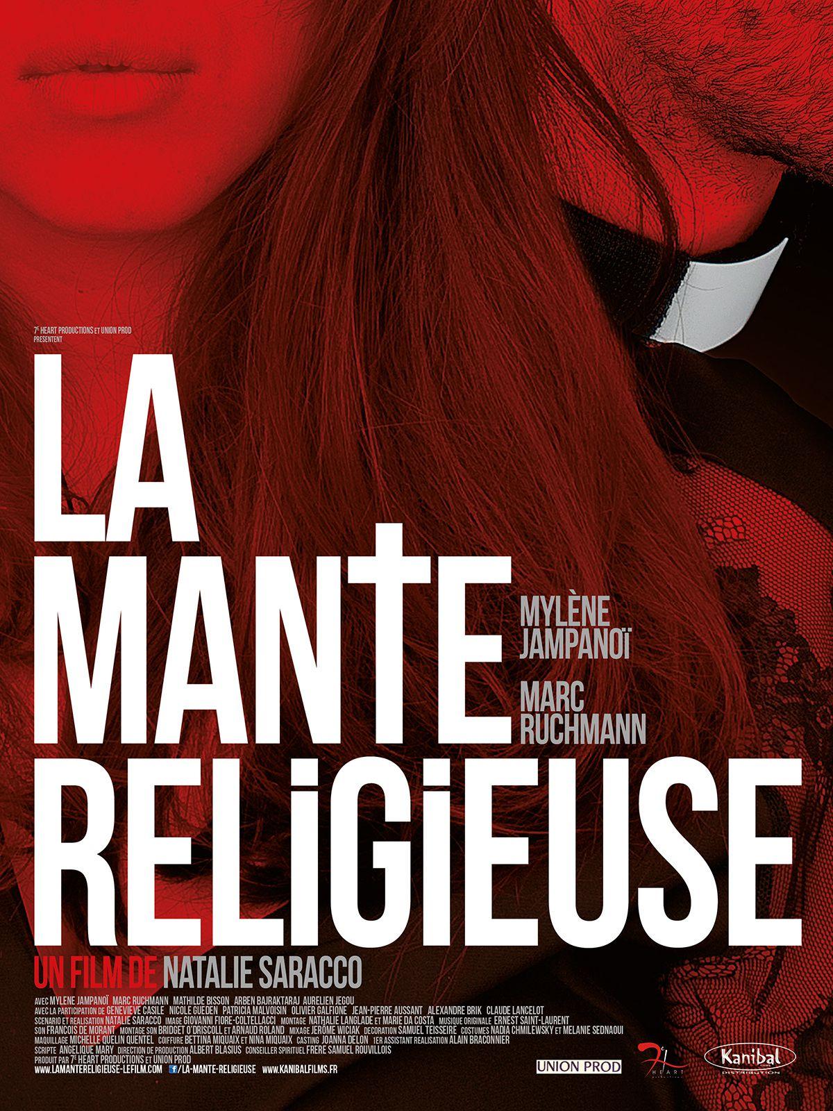 La Mante religieuse - Film (2014)