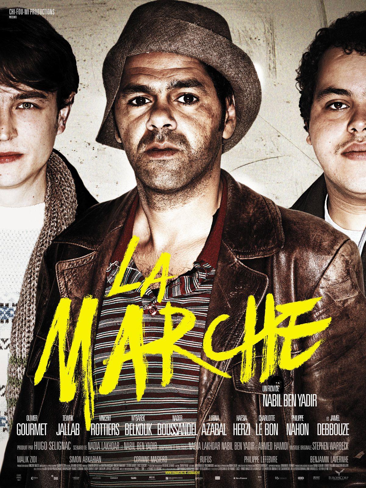 La Marche - Film (2013)