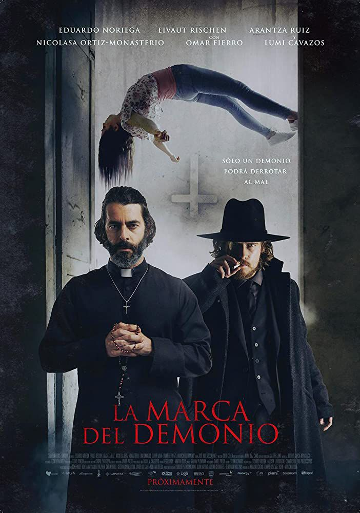 La Marque du diable - Film (2020)