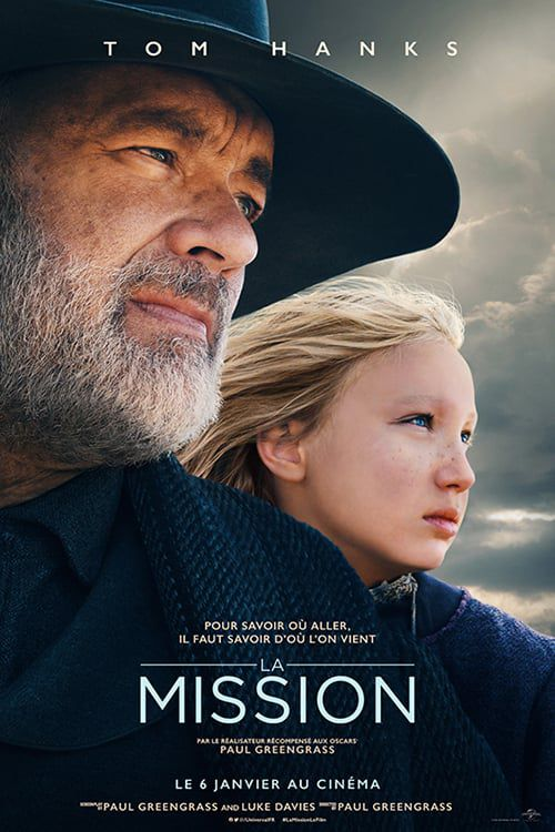 La Mission - Film (2021)