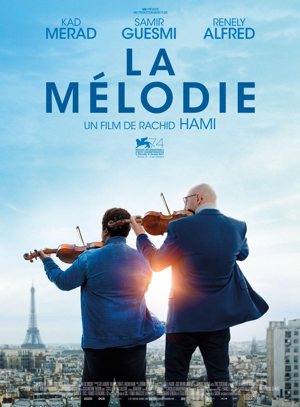 La Mélodie - Film (2017)