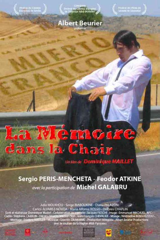 La Mémoire dans la chair - Film (2012)