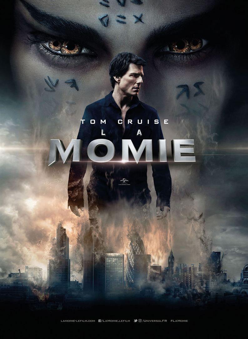 La Momie - Film (2017)