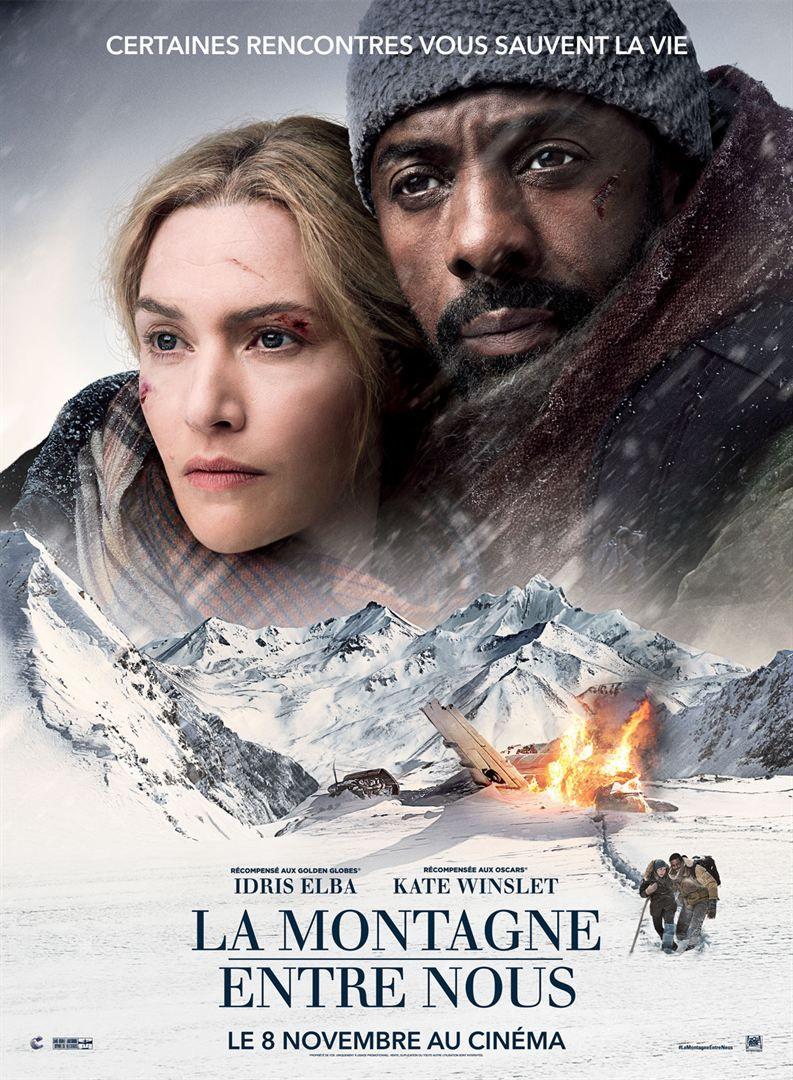 La Montagne entre nous - Film (2017)