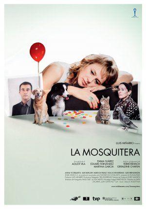 La Mosquitera - Film (2011)