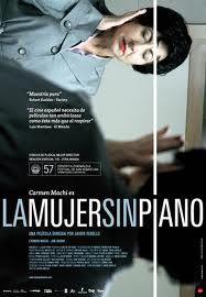 La Mujer sin piano - Film (2011)
