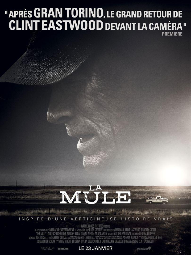 La Mule - Film (2019)