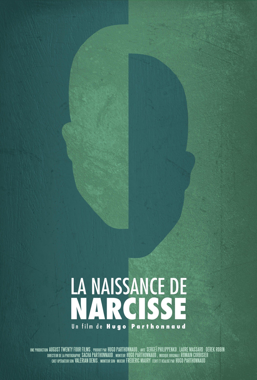 La Naissance de Narcisse - Film (2018)