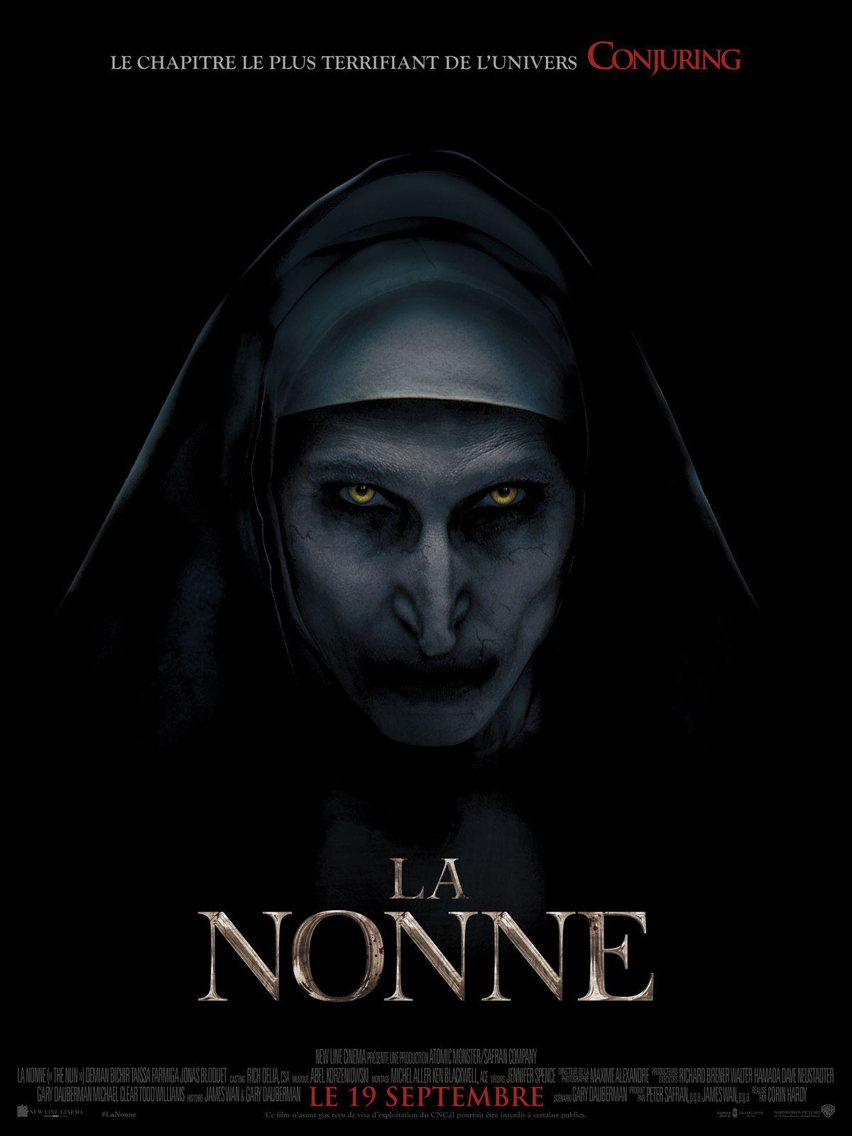 La Nonne - Film (2018)