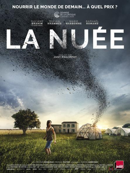 La Nuée - Film (2020)