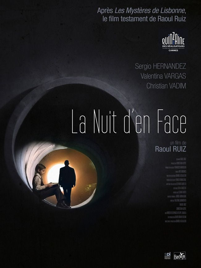 La Nuit d'en face - Film (2012)