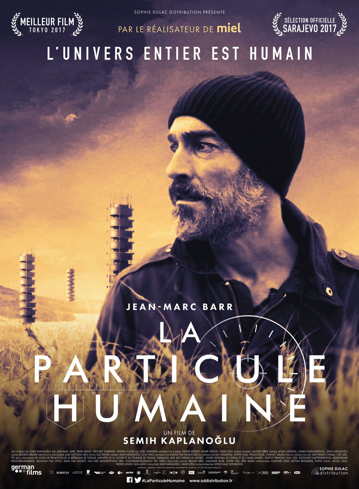 La Particule humaine - Film (2018)