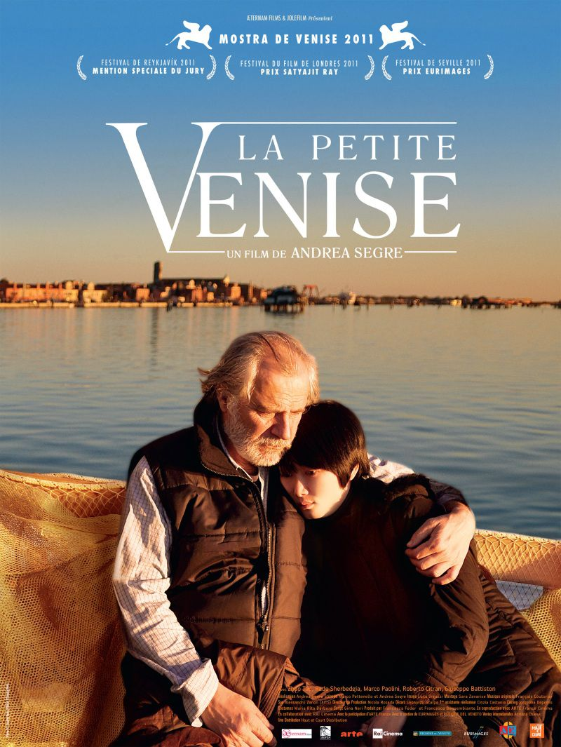 La Petite Venise - Film (2012)