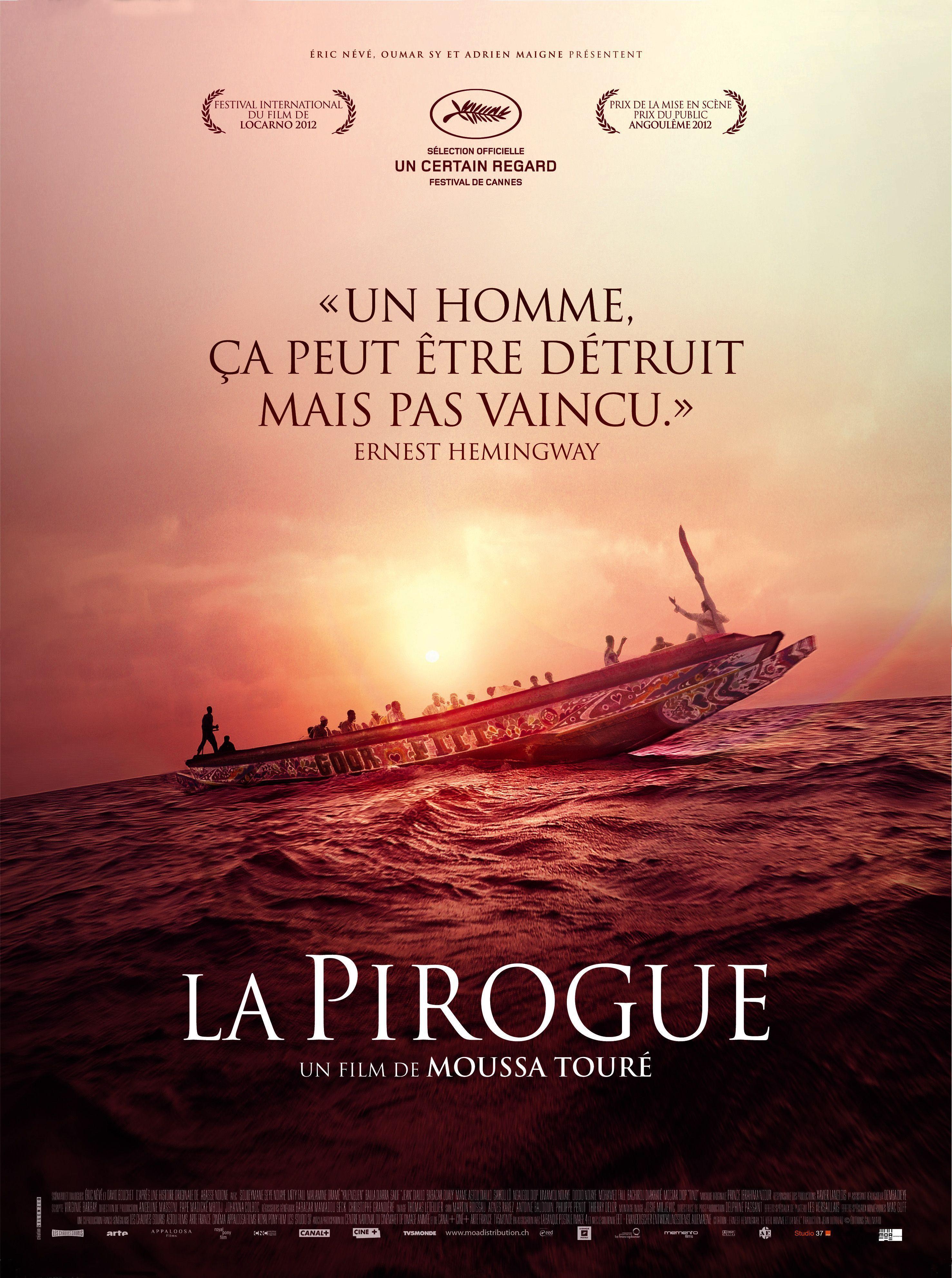 La Pirogue - Film (2012)