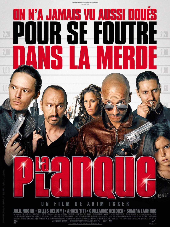 La Planque - Film (2011)