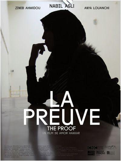 La Preuve - Film (2014)