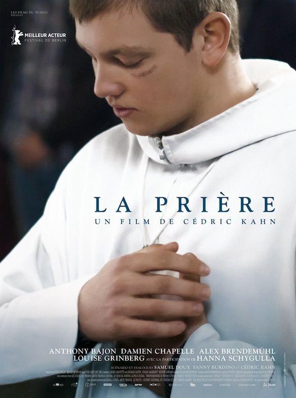 La Prière - Film (2018)