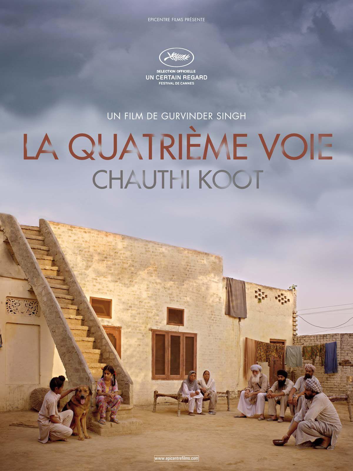La Quatrième voie - Film (2016)