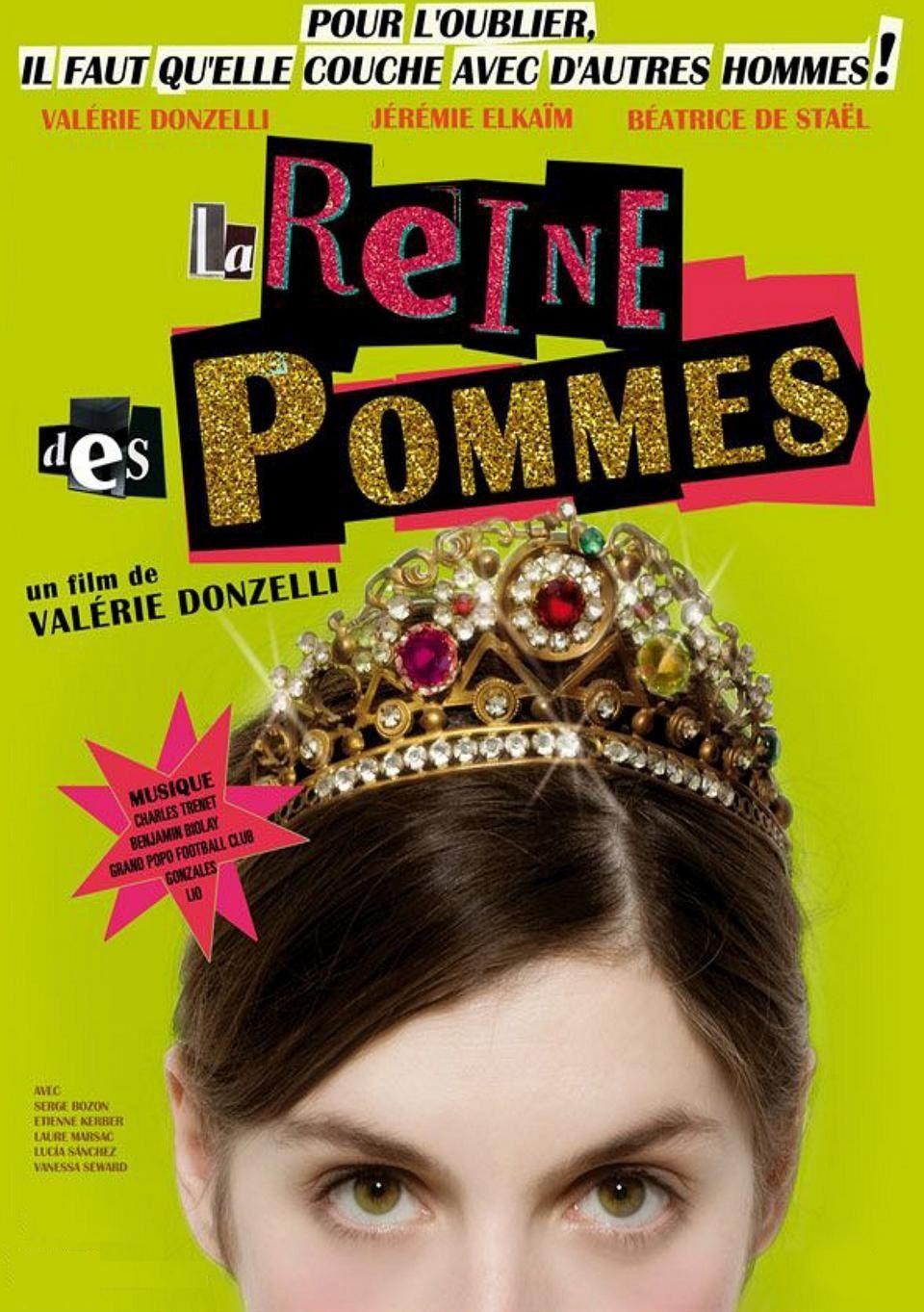La Reine des pommes - Film (2010)