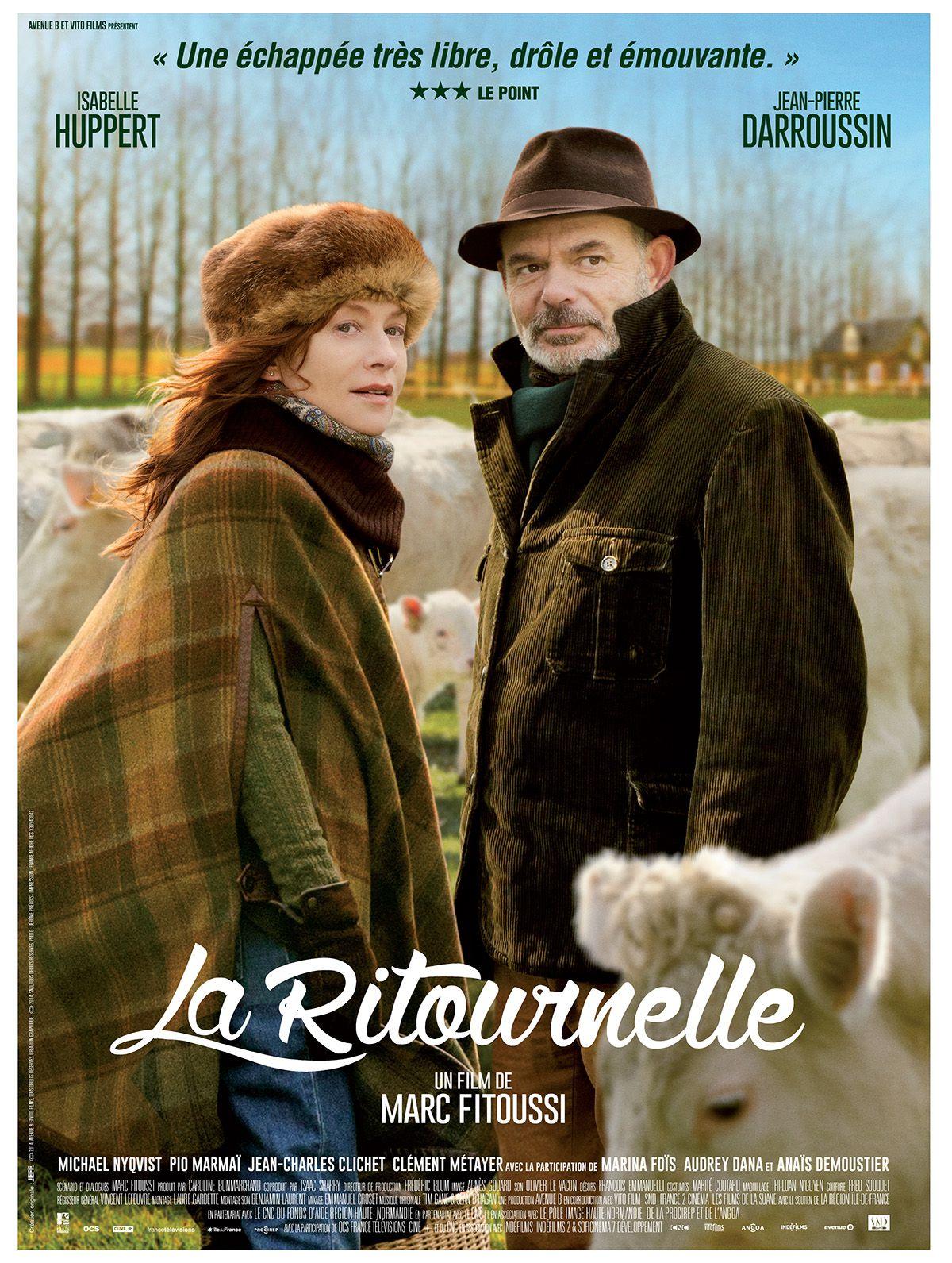 La Ritournelle - Film (2014)