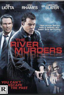 La Rivière du crime - Film (2011)