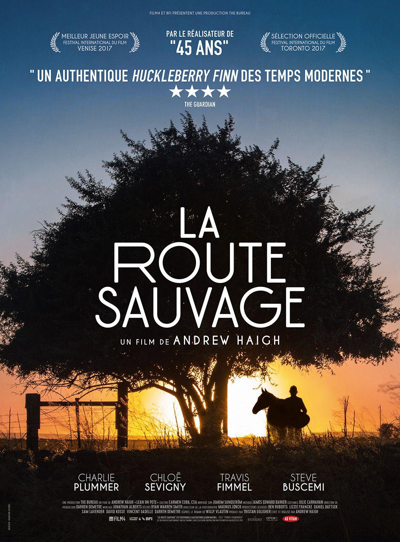 La Route sauvage - Film (2018)