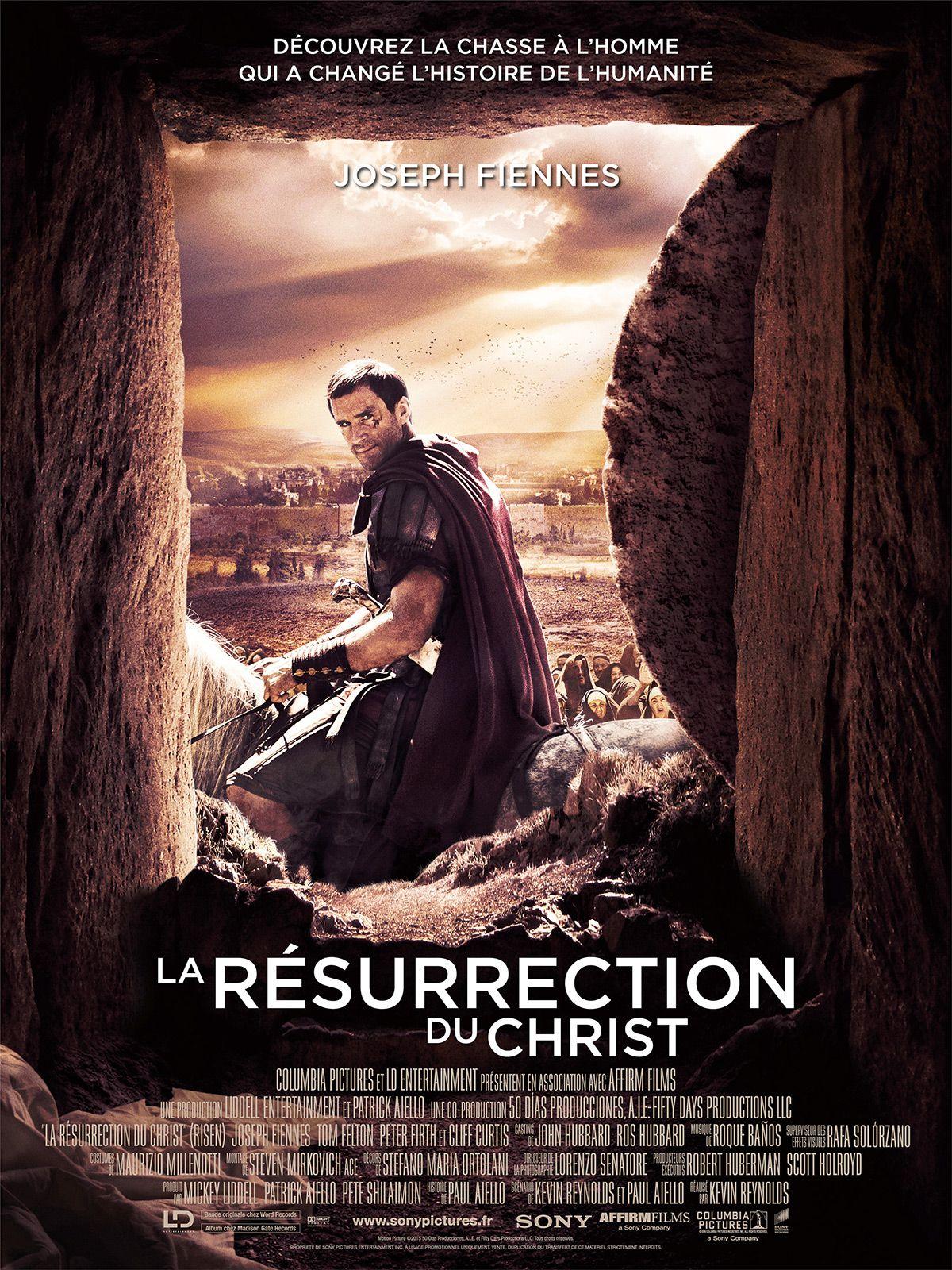 La Résurrection du Christ - Film (2016)