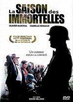 La Saison des immortelles - Film (2010)