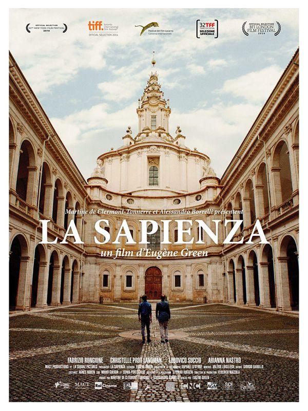 La Sapienza - Film (2014)