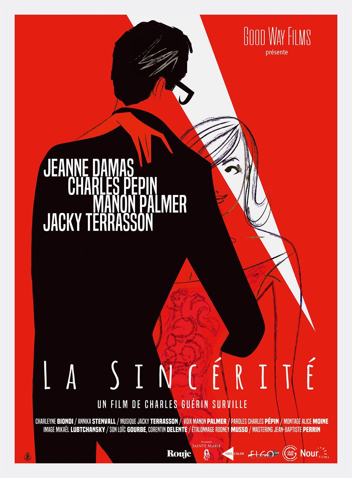 La Sincérité - Film (2017)