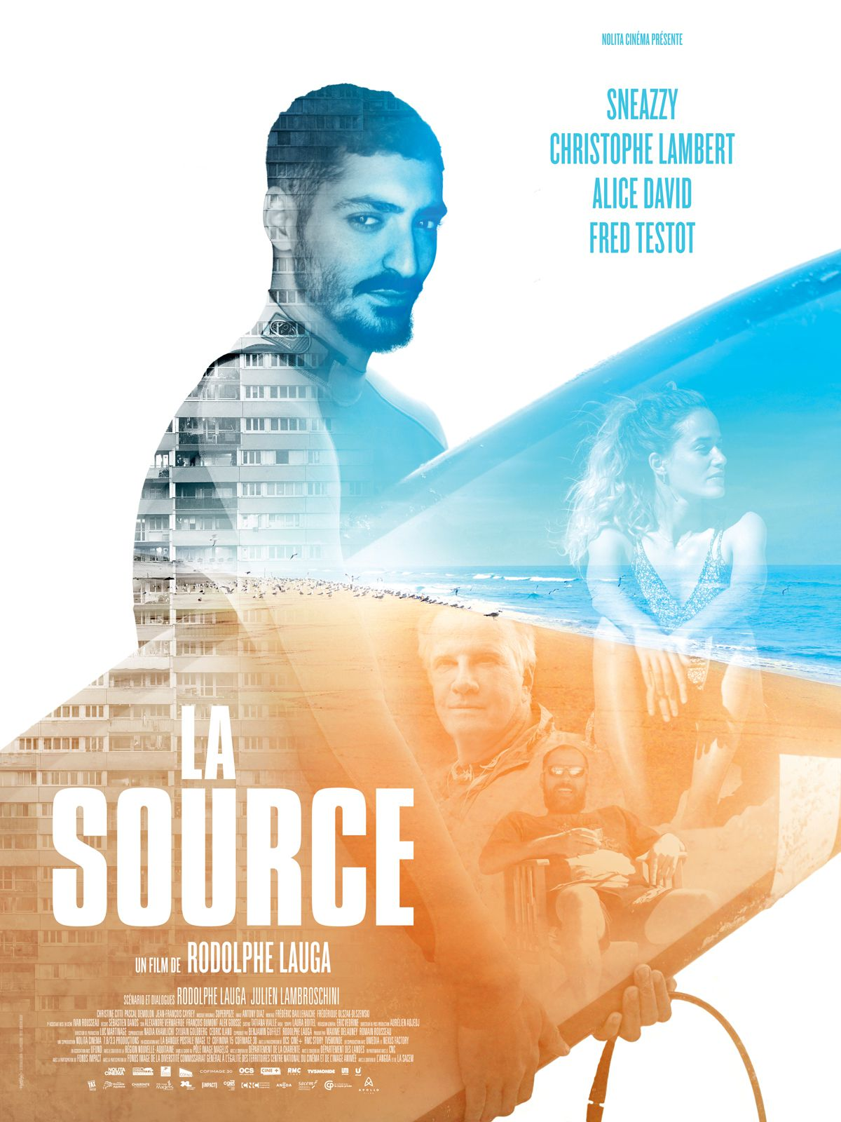 La Source - Film (2019)