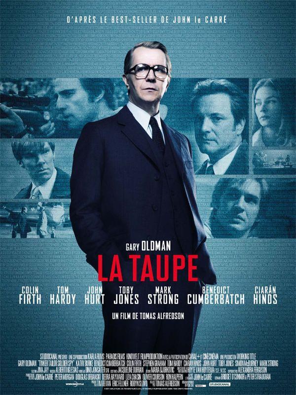 La Taupe - Film (2011)