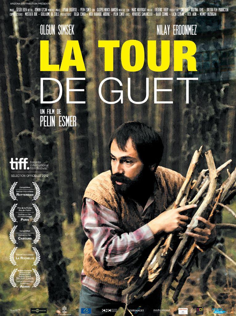 La Tour de Guet - Film (2012)