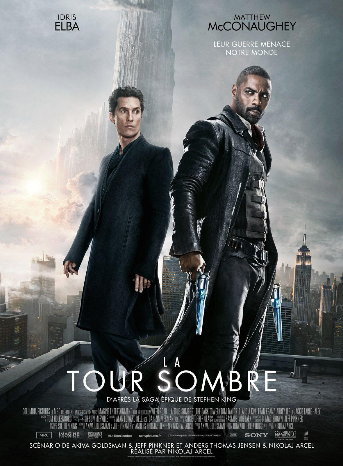 La Tour sombre - Film (2017)