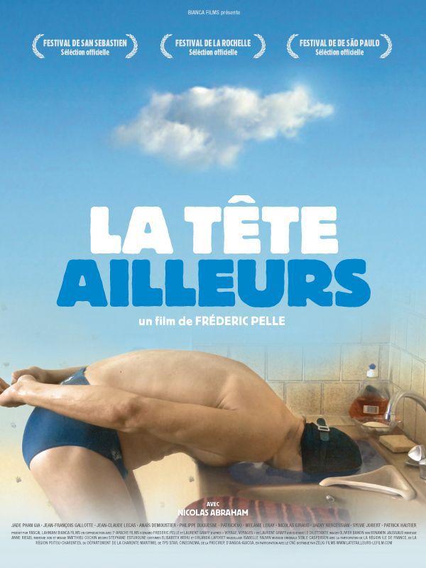 La Tête ailleurs - Film (2010)