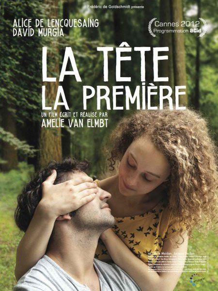 La Tête la première - Film (2013)