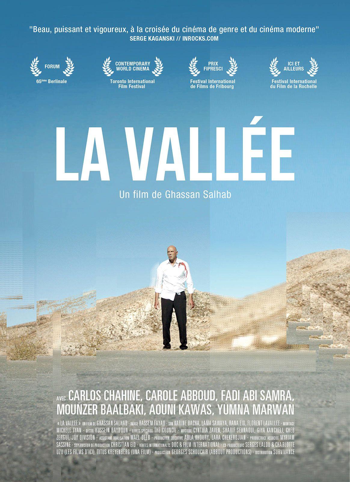 La Vallée - Film (2016)