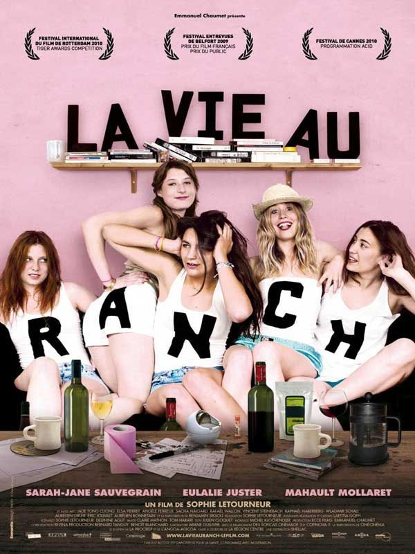 La Vie au ranch - Film (2009)