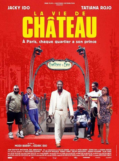 La Vie de Château - Film (2017)