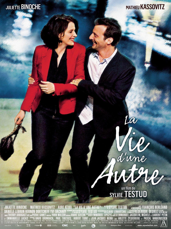 La Vie d'une autre - Film (2012)
