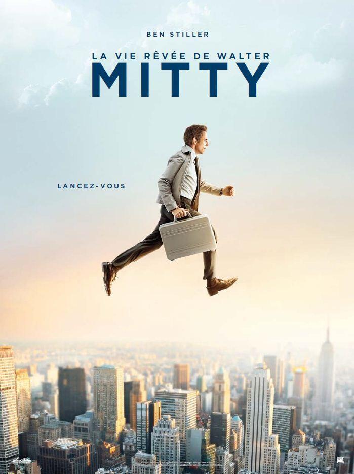 La Vie rêvée de Walter Mitty - Film (2013)