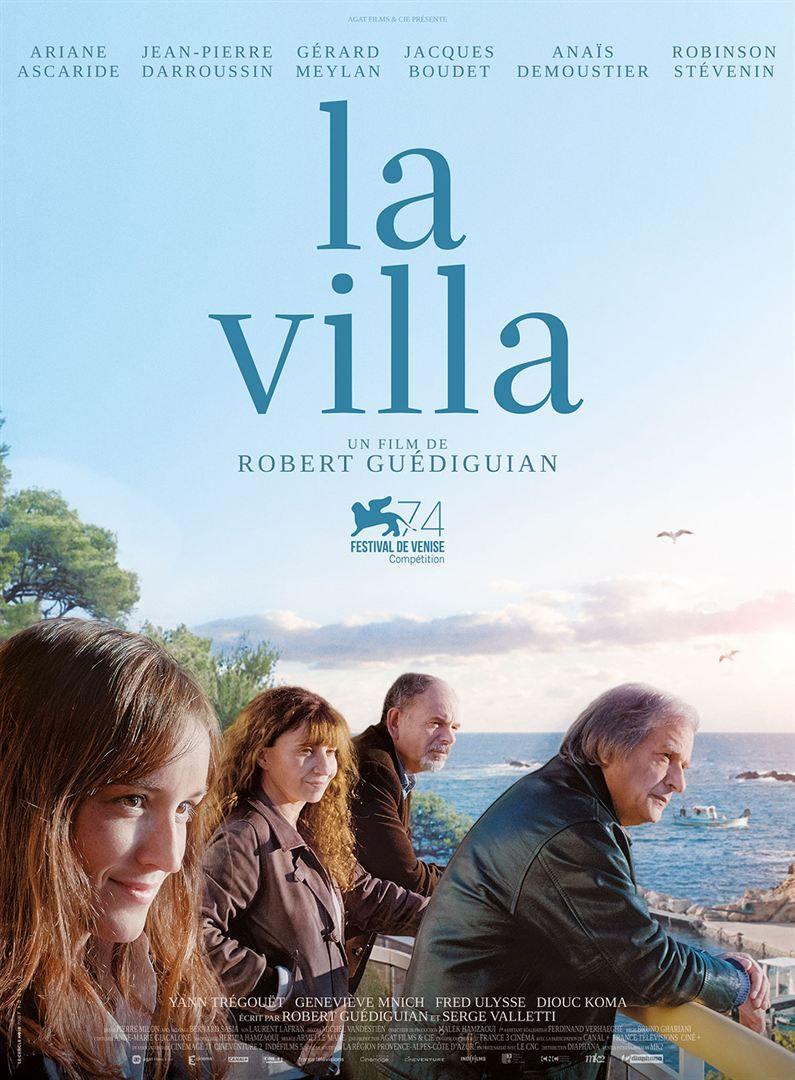 La Villa - Film (2017)