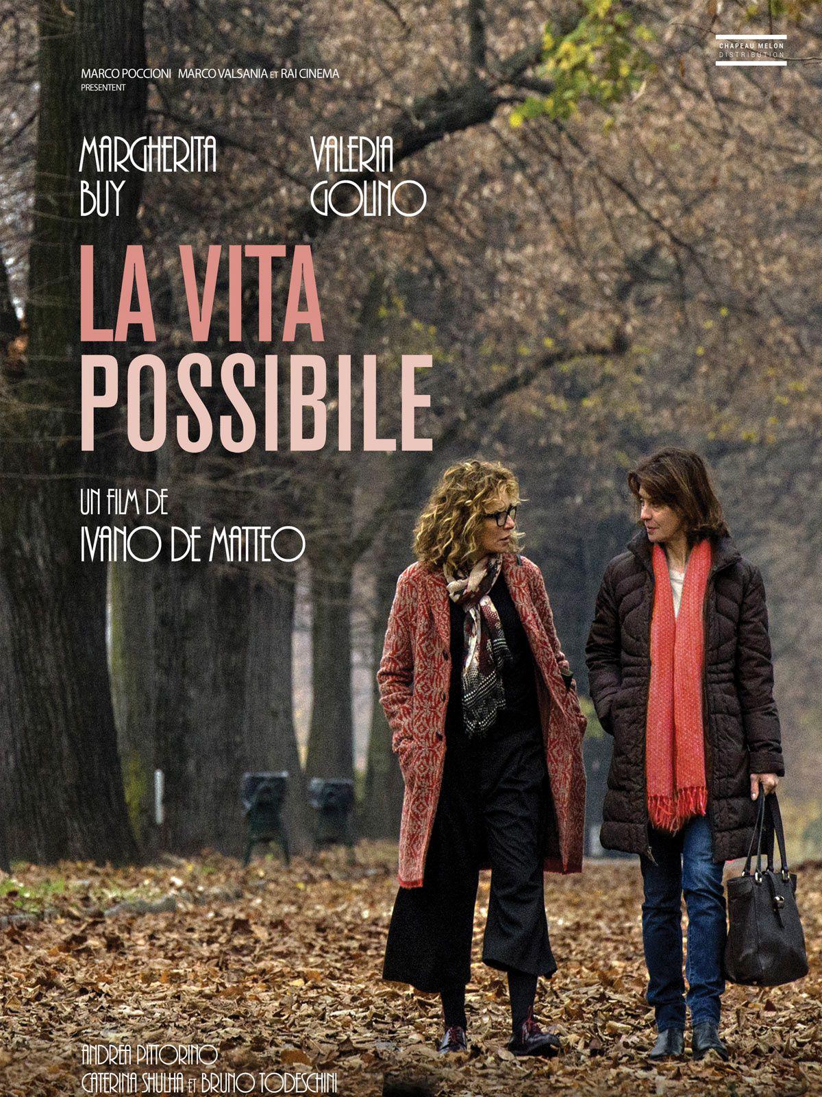 La Vita Possibile - Film (2018)