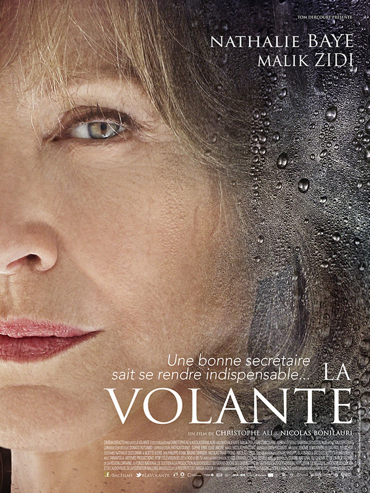 La Volante - Film (2015)