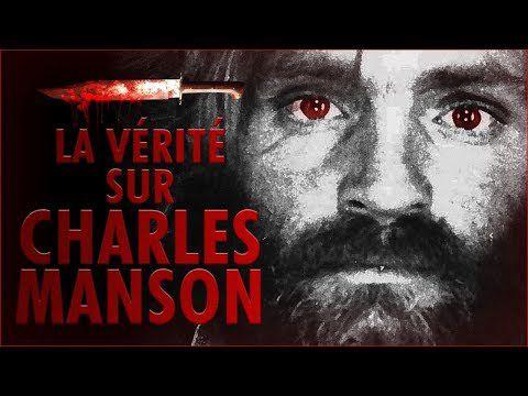 La Vérité sur Charles Manson - Documentaire (2019)