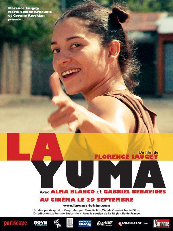 La Yuma - Film (2010)
